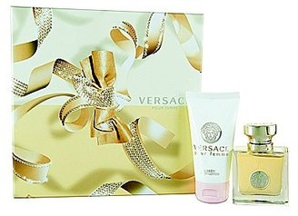 Versace New Woman 30ml EDP Set For Her