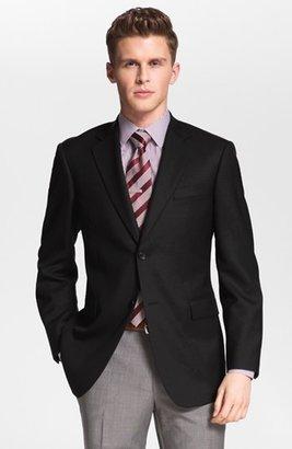 Nordstrom Wool Blazer (Online Only)