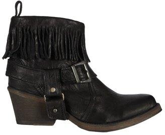 AllSaints Bonny Cuban Boot