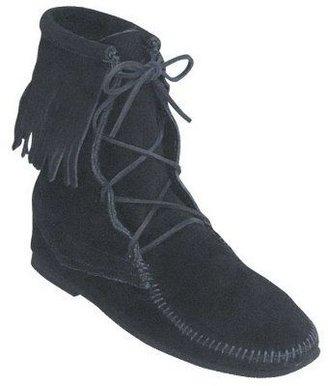 Minnetonka Women's Tramper Ankle Hi Hardsole Boots