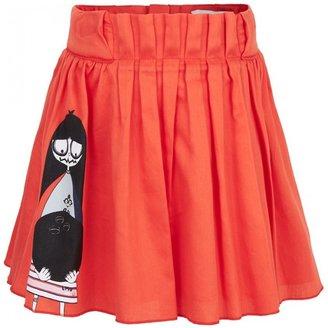 Little Marc Jacobs Little Miss Marc Skirt