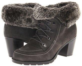 Sporto Joanne (Grey) - Footwear