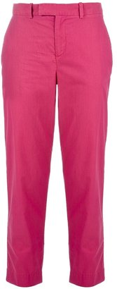 Paul Smith Paul By cropped trouser