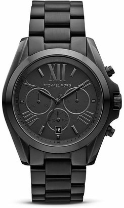 Michael Kors Bradshaw Chronograph Watch, 43mm $250 thestylecure.com