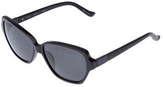 Linda Farrow The Row By Round frame sunglasses
