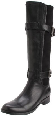 Cole Haan Women's Air Whitley Buckle Boot