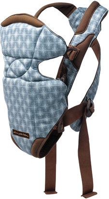 Petunia Pickle Bottom 'Sightseer' Organic Cotton Carrier
