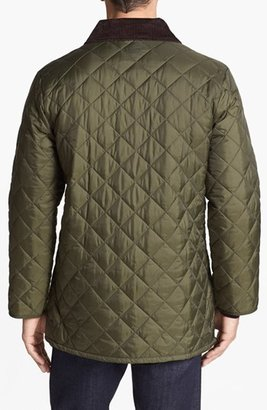 Barbour 'Liddesdale' Quilted Jacket