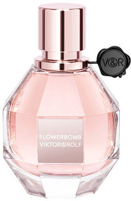 Viktor & Rolf Viktor&rolf Flowerbomb Eau De Parfum Spray