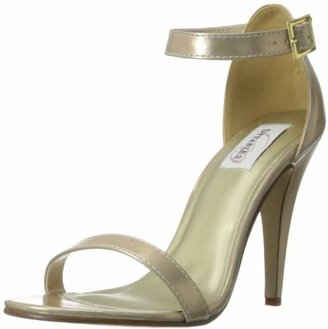 Dyeables Women's Faith Dress Sandal