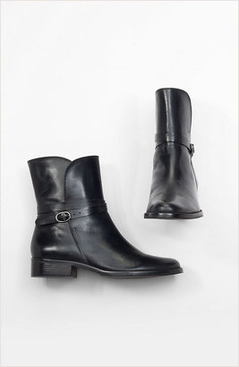 J. Jill Short double-strap boots