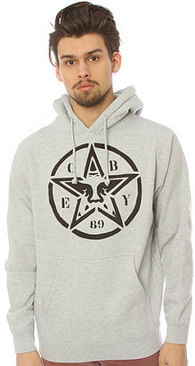 Obey The Star Stencil Pullover Hoody