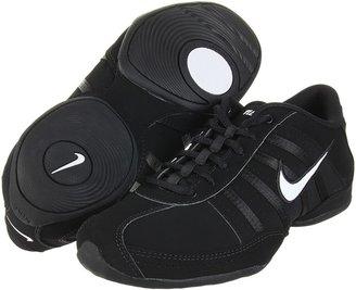 Nike Musique III SL (Black/White (Nubuk)) - Footwear