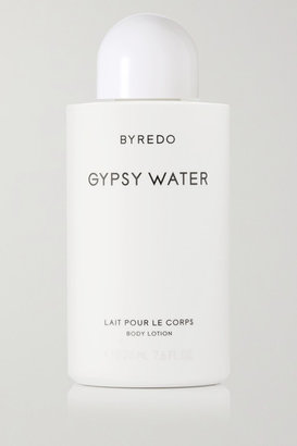 Byredo Gypsy Water Body Lotion, 225ml