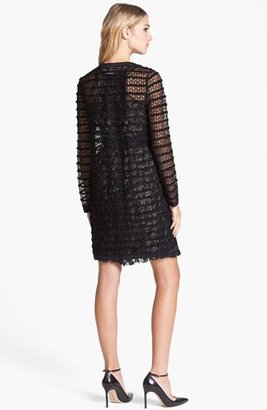 Milly Lace Coat