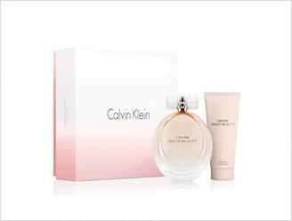 Calvin Klein Sheer Beauty for her 2 piece gift set