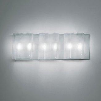 Artemide Lighting Logico Triple Wall Sconce