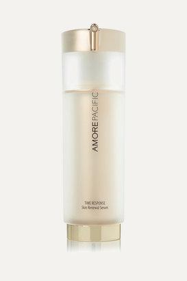 Amore Pacific Time Response Skin Renewal Serum, 30ml - Colorless
