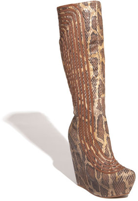 Jeffrey Campbell 'Zillion' Boot