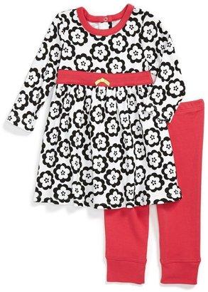Offspring Dress & Leggings (Baby Girls)