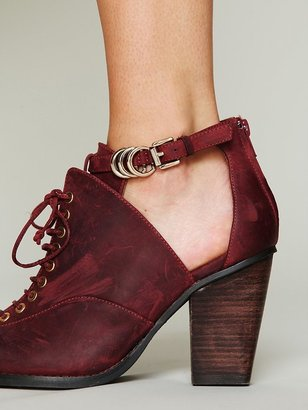Jeffrey Campbell Disband Ankle Boot