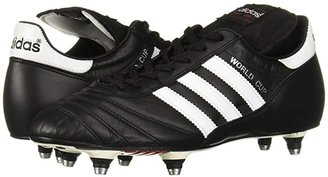 adidas World Cup (Black/White) Men's Soccer Shoes