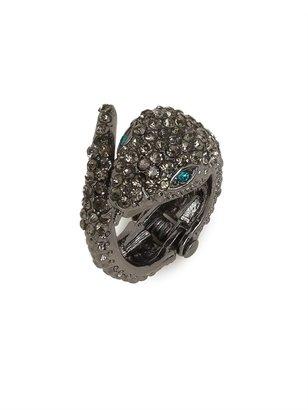 BaubleBar Hema Viper Ring