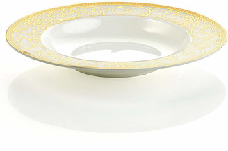 Athena (アシーナ) - Darbie Angell Athena Gold Rim Soup Bowl