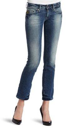G Star G-Star Women's Midge Straight Jean