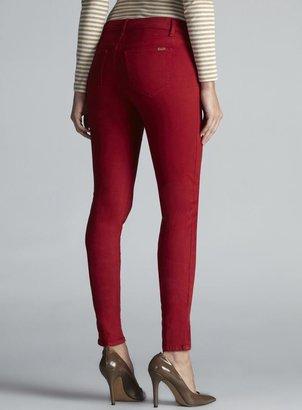 Else True Red Skinny Jeans