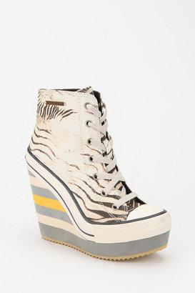 Zigi Rock & Candy by Zebra Wedge-Sneaker
