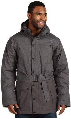 The North Face Armata Down Jacket (Graphite Grey) - Apparel