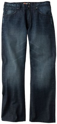 X-Line Lee dungarees bootcut jeans