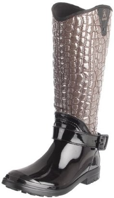 Kamik Women's Tasha Insulated Rain Boot