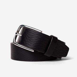 Everlane The Single-Sided Belt