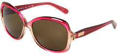 Kate Spade Carlene - Polarized Fashion Sunglasses