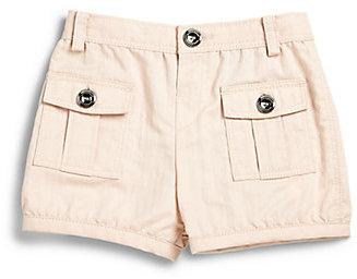 Burberry Infant's Bubble Shorts