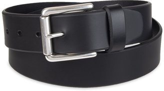 Dockers Men's Soft-Touch Leather Belt