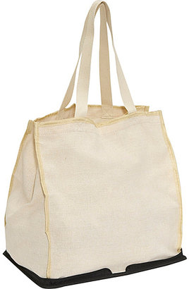 Earth Axxessories Reusable Shopping Tote/Pocketbook