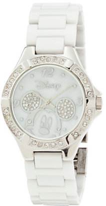 Disney Mickey Mouse Ceramic Watch for Women