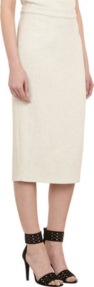 A.L.C. Hopsack Owen Pencil Skirt