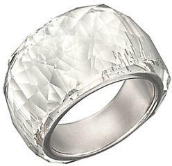 Swarovski Nirvana Petite Crystal Ring
