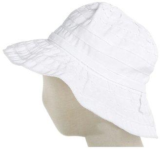 San Diego Hat Company Kids - 4-Inch Brim Sun Hat Traditional Hats