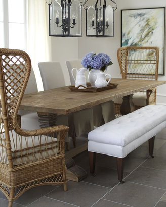 Horchow Casual Dining Furniture