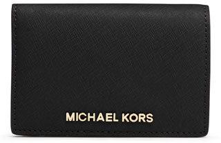 MICHAEL Michael Kors Medium Jet Set Travel Wallet