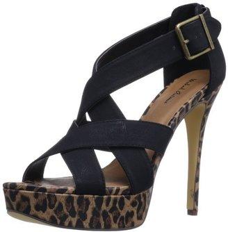 Michael Antonio Women's Tibby Platform Sandal