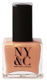 New York & Co. NY&C Nail Polish - Nude