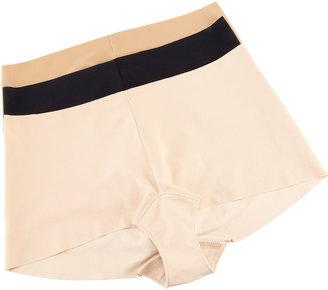 Commando Cotton Boy Shorts