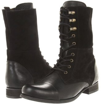 Diesel Give - 12 (Black) Women's Shoes