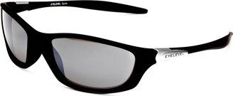 Eyelevel Terminator 1 Wrap Men's Sunglasses Grey One Size